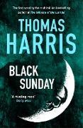Cover-Bild zu Black Sunday (eBook) von Harris, Thomas