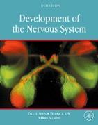 Cover-Bild zu Development of the Nervous System (eBook) von Sanes, Dan H.