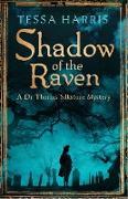 Cover-Bild zu Shadow of the Raven (eBook) von Harris, Tessa