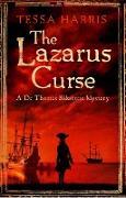 Cover-Bild zu The Lazarus Curse (eBook) von Harris, Tessa