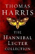 Cover-Bild zu The Hannibal Lecter Collection (eBook) von Harris, Thomas