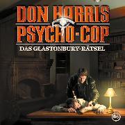 Cover-Bild zu 06: Das Glastonbury-Rätsel (Audio Download) von Dark, Jason