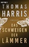 Cover-Bild zu Das Schweigen der Lämmer von Harris, Thomas