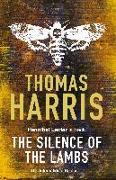 Cover-Bild zu Silence Of The Lambs (eBook) von Harris, Thomas