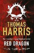 Cover-Bild zu Red Dragon (eBook) von Harris, Thomas