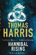 Cover-Bild zu Hannibal Rising (eBook) von Harris, Thomas