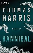Cover-Bild zu Hannibal (eBook) von Harris, Thomas