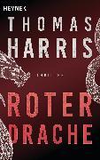 Cover-Bild zu Roter Drache (eBook) von Harris, Thomas