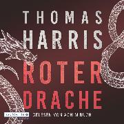 Cover-Bild zu Roter Drache (Audio Download) von Harris, Thomas