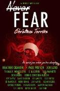 Cover-Bild zu Never Fear - Christmas Terrors (eBook) von Graham, Heather