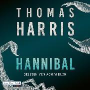 Cover-Bild zu Hannibal (Audio Download) von Harris, Thomas