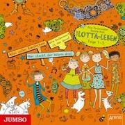 Cover-Bild zu Mein Lotta-Leben 01-03. Die Box von Pantermüller, Alice