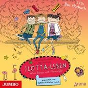 Cover-Bild zu Mein Lotta-Leben. Alles Bingo mit Flamingo! Das Hörbuch von Pantermüller, Alice