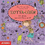 Cover-Bild zu Mein Lotta-Leben. Ich glaub, meine Kröte pfeift! (Audio Download) von Pantermüller, Alice