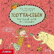 Cover-Bild zu Mein Lotta-Leben. Und täglich grüßt der Camembär (Audio Download) von Pantermüller, Alice
