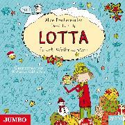 Cover-Bild zu Mein Lotta-Leben. Lotta feiert Weihnachten (Audio Download) von Pantermüller, Alice