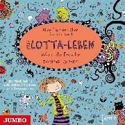 Cover-Bild zu Mein Lotta-Leben. Wenn die Frösche zweimal quaken (Audio Download) von Pantermüller, Alice