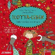 Cover-Bild zu Mein Lotta-Leben. Süßer die Esel nie singen (Audio Download) von Pantermüller, Alice