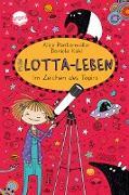 Cover-Bild zu Mein Lotta-Leben (18). Im Zeichen des Tapirs (eBook) von Pantermüller, Alice