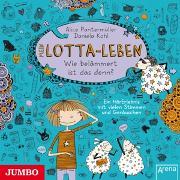 Cover-Bild zu Mein Lotta-Leben 02. Wie belämmert ist das denn? von Pantermüller, Alice