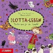 Cover-Bild zu Mein Lotta-Leben. Da lachen ja die Hunde (Audio Download) von Pantermüller, Alice