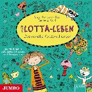 Cover-Bild zu Mein Lotta-Leben. Das reinste Katzentheater (Audio Download) von Pantermüller, Alice