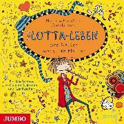 Cover-Bild zu Mein Lotta-Leben. Eine Natter macht die Flatter (Audio Download) von Pantermüller, Alice