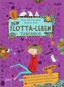Cover-Bild zu Dein Lotta-Leben. Tagebuch von Pantermüller, Alice