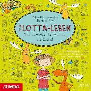 Cover-Bild zu Mein Lotta-Leben. Den Letzten knutschen die Elche! (Audio Download) von Pantermüller, Alice