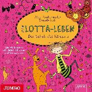 Cover-Bild zu Mein Lotta-Leben. Der Schuh des Känguru (Audio Download) von Pantermüller, Alice