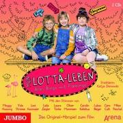 Cover-Bild zu Mein Lotta-Leben. Alles Bingo mit Flamingo! von Pantermüller, Alice