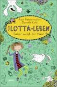 Cover-Bild zu Mein Lotta-Leben (4). Daher weht der Hase! von Pantermüller, Alice