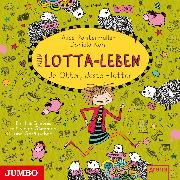 Cover-Bild zu Mein Lotta-Leben. Je Otter desto flotter (Audio Download) von Pantermüller, Alice