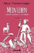 Cover-Bild zu Mein Leben, manchmal leicht daneben (eBook) von Pantermüller, Alice