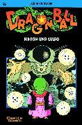 Cover-Bild zu Toriyama, Akira: Dragon Ball, Band 23