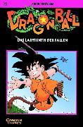 Cover-Bild zu Toriyama, Akira: Dragon Ball, Band 7
