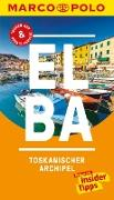 Cover-Bild zu MARCO POLO Reiseführer Elba, Toskanischer Archipel (eBook) von Fleschhut, Maximilian (Bearb.)