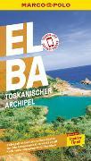 Cover-Bild zu MARCO POLO Reiseführer Elba, Toskanischer Archipel von Fleschhut, Maximilian