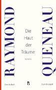 Cover-Bild zu Queneau, Raymond: Die Haut der Träume