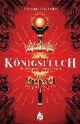 Cover-Bild zu Legrand, Claire: Königsfluch - Die Empirium-Trilogie (Bd. 2)
