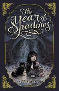 Cover-Bild zu Legrand, Claire: The Year of Shadows (eBook)
