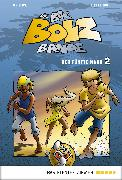 Cover-Bild zu Die Bar-Bolz-Bande 02. Der fünfte Mann (eBook) von Noah, Henry F.