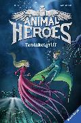 Cover-Bild zu Animal Heroes, Band 6: Tentakelgriff (eBook) von THiLO