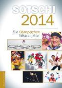Cover-Bild zu Kühne-Hellmessen, Ulrich (Hrsg.): Sotschi 2014