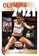 Cover-Bild zu Kühne-Hellmessen, Ulrich: Olympia 2020