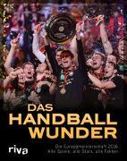 Cover-Bild zu Kühne-Hellmessen, Ulrich: Das Handball-Wunder