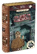 Cover-Bild zu Prof Puzzle Sherlock Holmes Puzzle