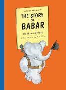 Cover-Bild zu The Story of Babar von de Brunhoff, Jean