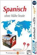 Cover-Bild zu ASSiMiL Selbstlernkurs für Deutsche. Assimil Spanisch ohne Mühe heute von ANTÓN MARTÍNEZ, Francisco Javier