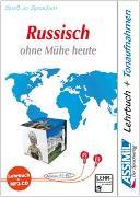 Cover-Bild zu Assimil Russisch ohne Mühe heute